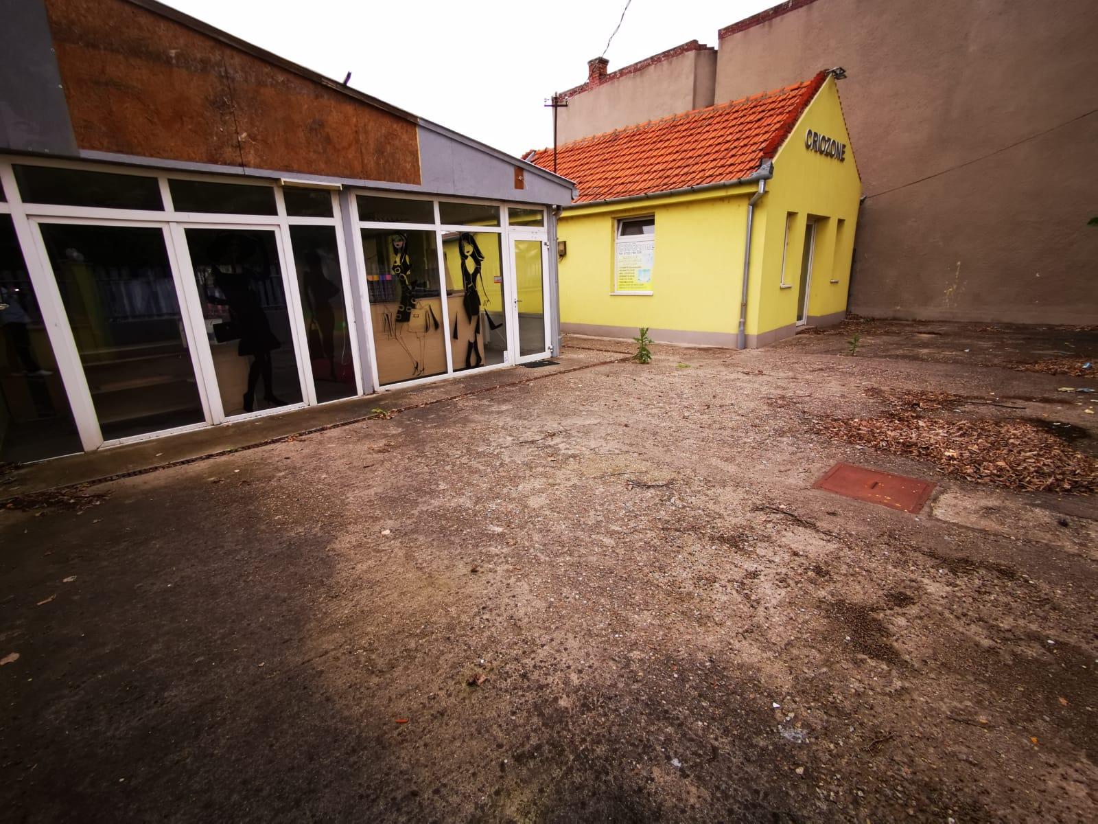 CasAparta vinde spatiu comercial , str. Horea, Oradea Bihor